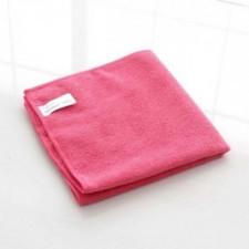 이지타올 극세사걸레 40*40cm (핑크)
