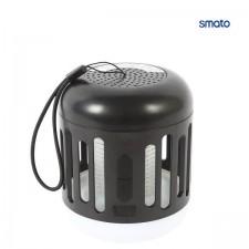 [스마토] 휴대용 캠핑용 모기/해충 벅킬러 CF-BK06(블랙)